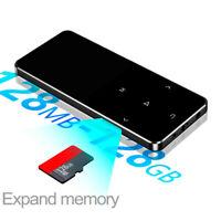Bluetooth MP3 MP4 Player Media Video FM Radio Recorder Sport Music Speaker LB