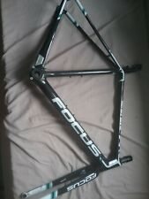 2017 Carbon focus mares cx cross  bike large frame very good condition.
