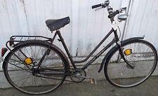 Superbe Vélo de ville col de cygne randonneur vintage