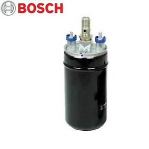 Fits Porsche 911 Turbo 924 Electric Fuel Pump 3.6L H6 Bosch 0580254967