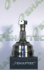 PEUGEOT 307 3E 2.0D CV Joint Front Outer 04 to 08 With ABS C.V. Driveshaft New