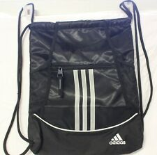Adidas Drawstring bag - Black