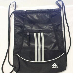 Adidas Drawstring bag - Black