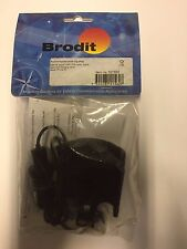 Brodit Active holder iPhone 5C (Tilt swivel with Apple charging cable) Brand New