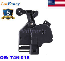 15808595 Rear Liftgate Door Lock Actuator Latch 15250765 , 746-015