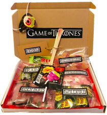 Game of Thrones Personalised Sweets Gift Box Hamper
