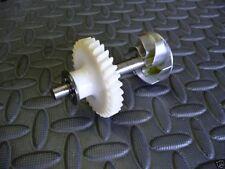 BILLET ALUMINUM Yamaha Banshee water pump impeller H20 with GEAR