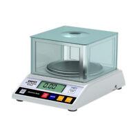 Precision Analytical Electronic Balance Digital Jewelry Kitchen Lab Scale #0.01g