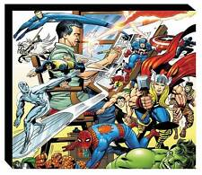 MARVEL LEGACY OF JACK KIRBY SLIPCASE HARDCOVER Comic Art & Reference HC