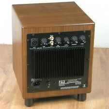 "BK Electronics xls200-df mk2 Powered Subwoofer. Nussbaum (Klasse ""B"")"