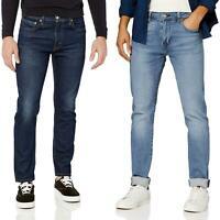 Levi's 512 Slim Taper Fit Denim Jeans Assorted Styles