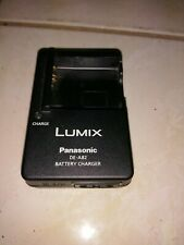 GENUINE PANASONIC LUMIX DE-A82 BATTERY CHARGER