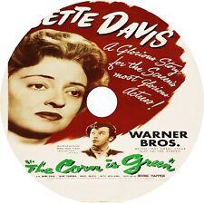 The Corn Is Green - Bette Davis Nigel Bruce John Dall 1945