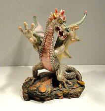 Dragon Figurine / Statue WUI 1997