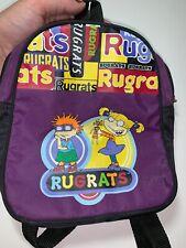 Vintage Rugrats Mini Backpack