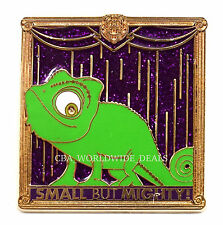 Disney Imagination Gala Small But Mighty Mystery Pin - Pascal from Tangled