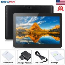 "10.1"" inch Tablet PC Android HD Pad 2GB+16GB Dual SIM Dual Camera WiFi Phablet"