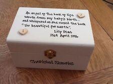 Cajas de madera para el hogar