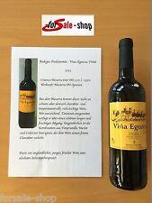 3 Flaschen Wein 0,75 L 13,5% Bodegas Piedemomte Rotwein