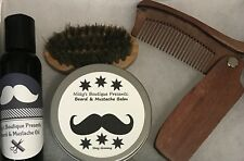 Men's Beard Grooming Kit #2