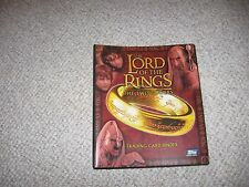 Lord of the Rings Two Towers Album Complete Sets 1-90