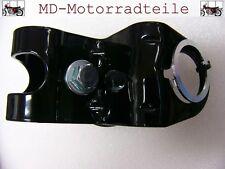 Honda CB 750 Four K0 K1 K2 Halter für Zündschloss incl. Anbauteile  F - 33