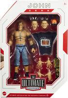 WWE Mattel John Cena Ultimate Edition Series #5 Figure