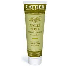 Arcilla verde Montmorillonita CATTIER 400g