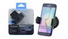 NEWTOP® STAND SUPPORTO AUTO UNIVERSALE SMARTPHONE SERIE S-C NUOVO