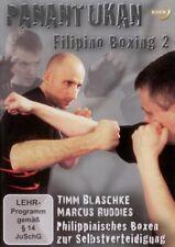 Panantukan Filipino Boxing Vol.2