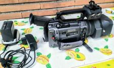 Telecamera professionale SONY DVCAM DSR -PD 150