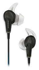 Bose QUIETCOMFORT 20 ACOUSTIC NOISE CANCELLING HEADPHONES For Samsung & Android