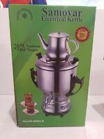 NEW 4.5L Samovar Electrical Tea Kettle