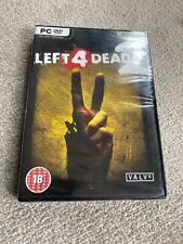 left 4 Dead 2 Pc Sealed  New