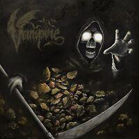VAMPIRE - VAMPIRE  CD NEW+