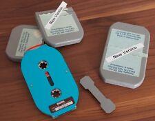 1 x Nagra JBR cassette! 120 min! original Nagra! New I a box!!!