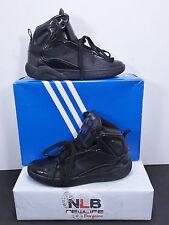 adidas Originals Roundhouse Mid 2.0 J G562222 Black Boys Size 6