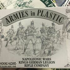 German 1:32 Scale Toy Soldiers