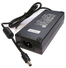 Genuine Channel Well Technology (CWT) 12V 10A, 120W AC adapter, High Quality