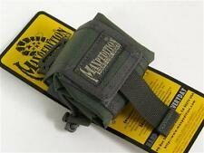 MAXPEDITION Green Mini ROLLYPOLY Folding Pouch Bag! 0207F
