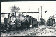 Photo Train Gare FC Belgrano - RESISTENCIA Argentine - Ph. Dahlström - 650