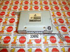 99 00 NISSAN PATHFINDER TRANSMISSION CONTROL COMPUTER TCU TCM 31036-2W600 OEM