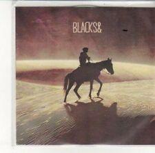 (DK309) Blacks&, The Race Is On - 2012 DJ CD