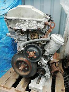 1990 BMW 5 E34 2.0 24V M50B20 non VANOS PETROL Engine minus sump ancillaries e36