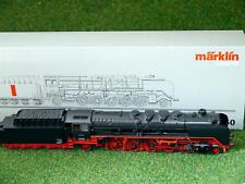 Märklin 37450 H0 Dampflok BR 45 DB (Digital + Sound + Rauch)