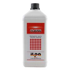Clean Detergente neutro per pavimenti in marmo, pietra,granito,gres,  Lt.1