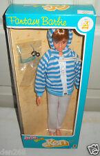 #6949 Nrfb Vintage Mattel Ma Ba Toys of Japan Fantasy Barbie Ken Doll