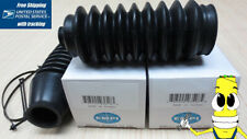 Rack & Pinion Boot Kit for Honda CRX 1988-1991 w/ Manual Steering EMPI Bellows