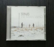 Travis - The Man Who (1999) CD