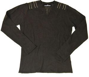 CORLEONE Mädchen leichter Pullover 128 Neu ohne Etikett